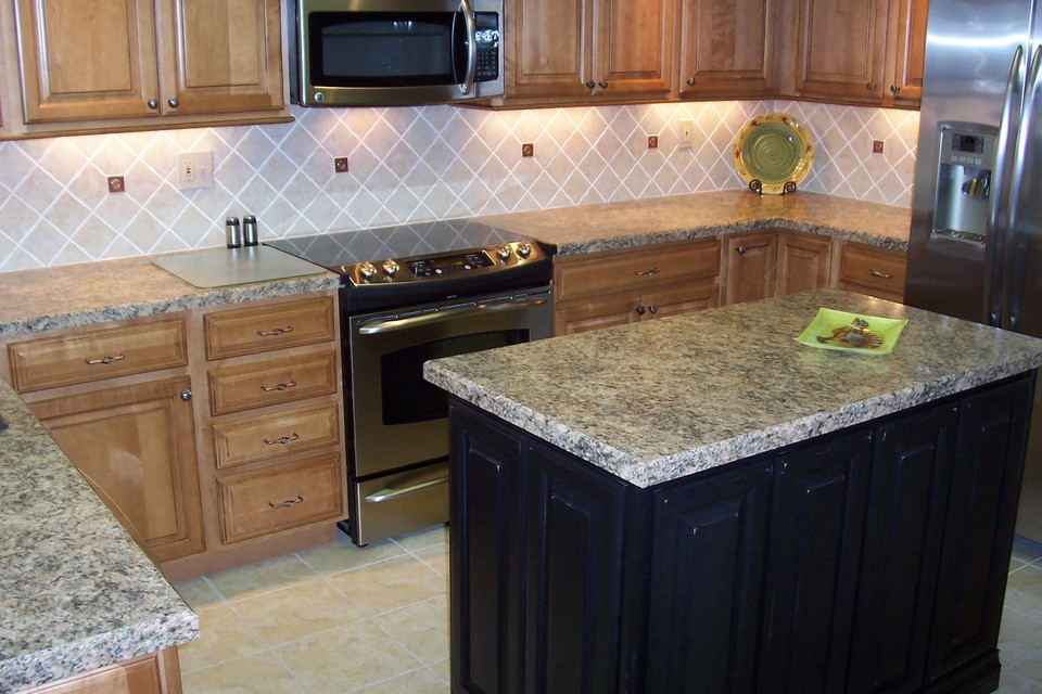 Countertop Material For Commercial Kitchen : ... for the Prefab Kitchen Countertop s and Commercial Kitchen Units